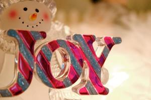 Snowman Joy - 4