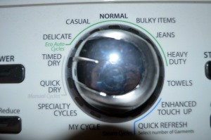 Dryer-Duet-Settings